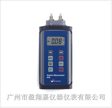 数字气压表SUMMIT-635