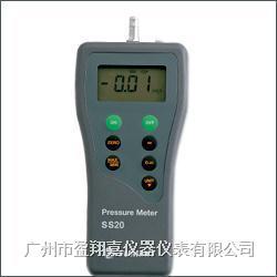 数字压力表(气压表) SS10