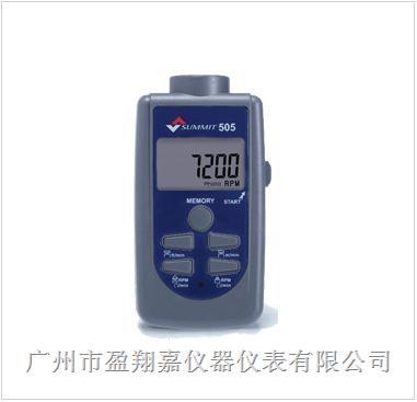 接触/非接触转速表SUMMIT-505