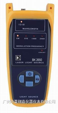 光纤光源表BK2650