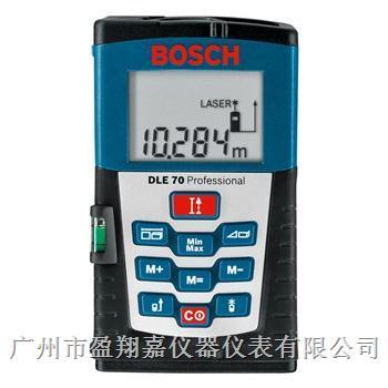 激光测距仪DLE70