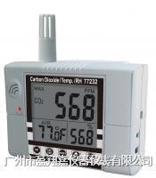 壁挂式二氧化碳测试仪AZ7722/AZ77232