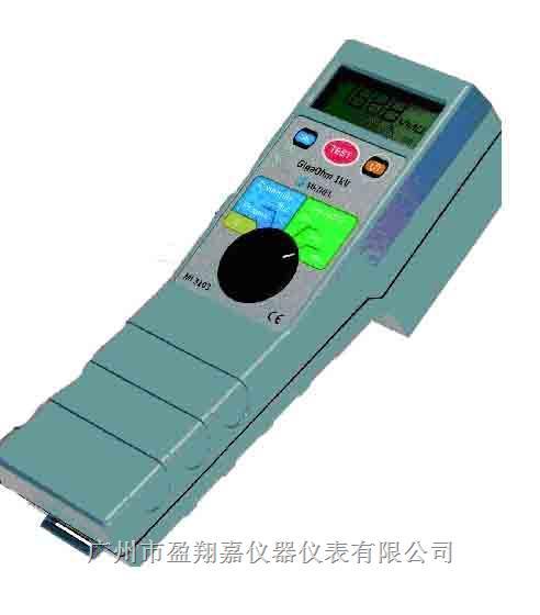 低压兆欧表及等电位连接测试仪MI3103