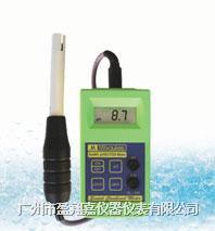 便携式pH/EC/TDS测试仪SM801