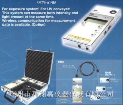 UV能量计UV-M08