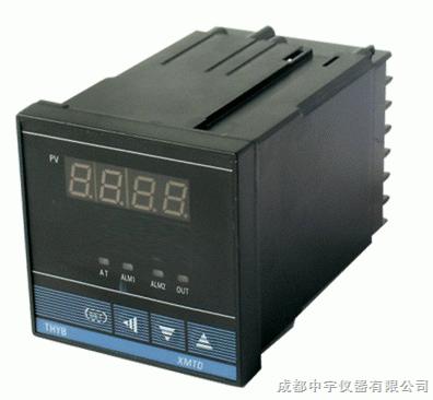xmtd1002数显温度调节仪(温控仪)