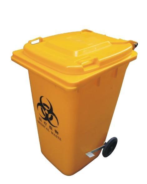 120l周转桶 医疗废物污物桶