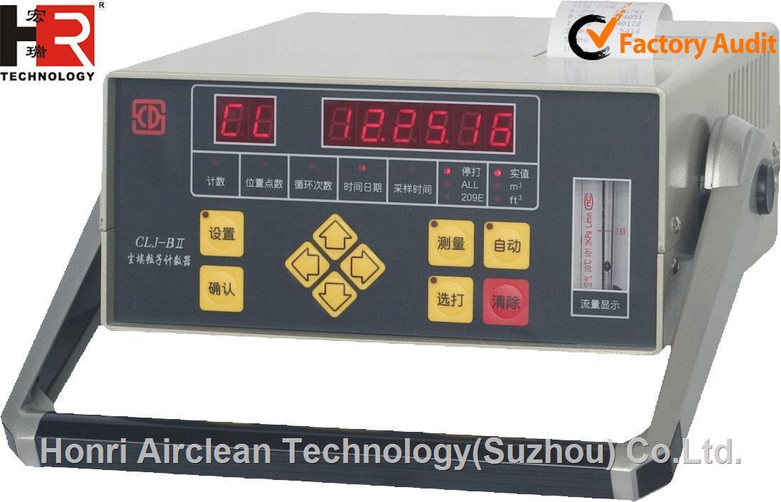 CLJ-BII(J) Airborne Particle Counter