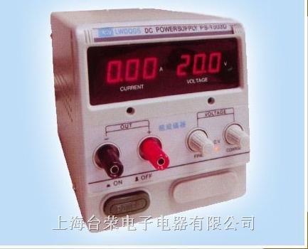 香港龙威ps-1502d稳压数字直流电源 ps-1502d