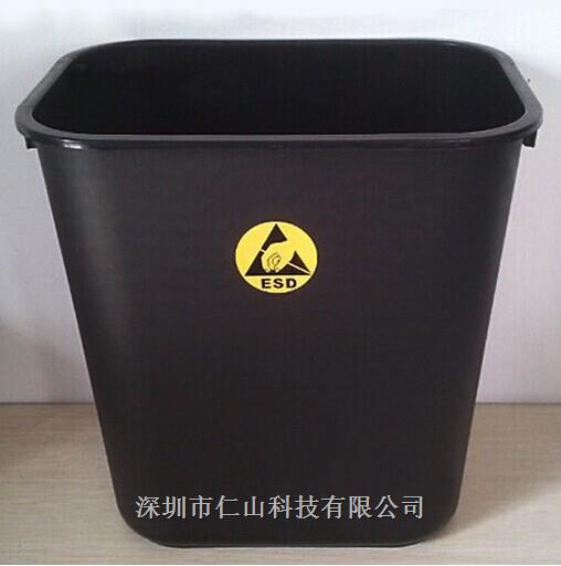 防静电垃圾桶 无尘室净化垃圾桶