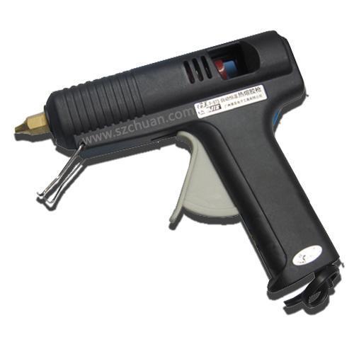 电路板上的热容枪