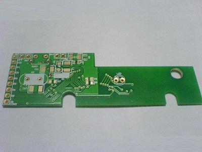 顺易捷科技印制电路板pcb优惠打样50元 fr4
