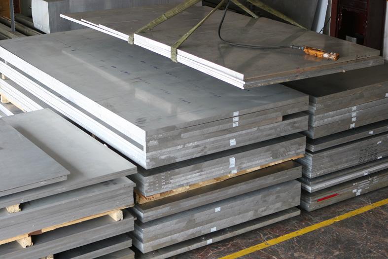 LF5铝板