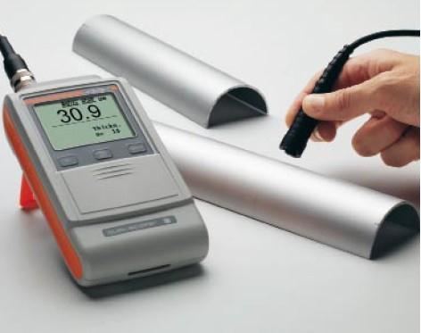 原装进口德国菲希尔deltascope fmp10测厚仪