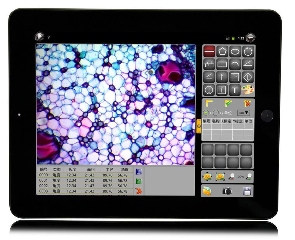 ScopePad-500智能数码显微成像仪