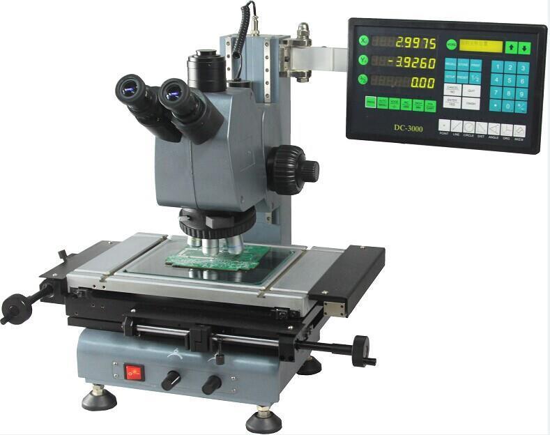 108JC精密测量显微镜