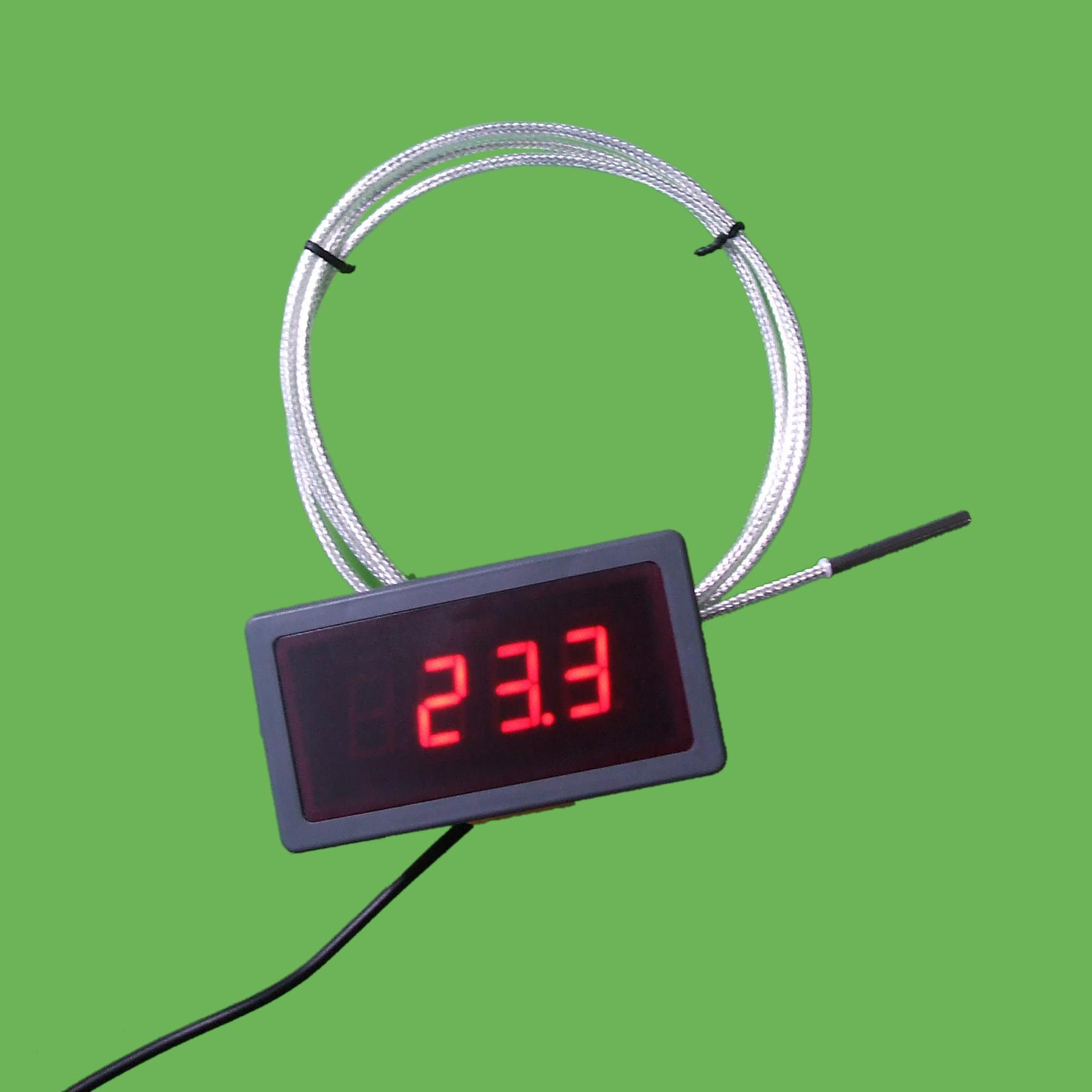 热电偶显示表