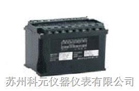 三组合电压变送器