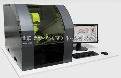 微流控双光镊单细胞应力加载分析系统 optical图片