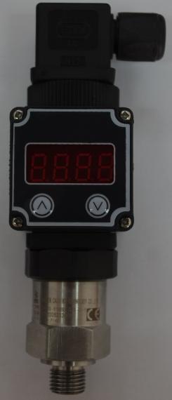 恒压供水 带表头显示 现场显示压力变送器 cp410