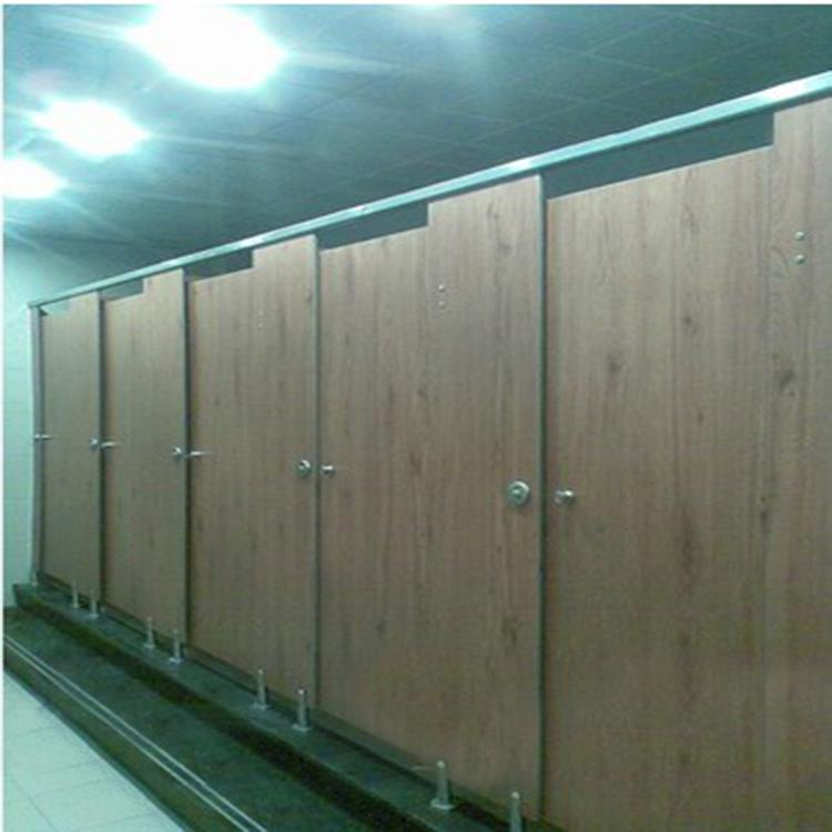 广州供应 防潮经久耐用 公共场所厕所隔断图片