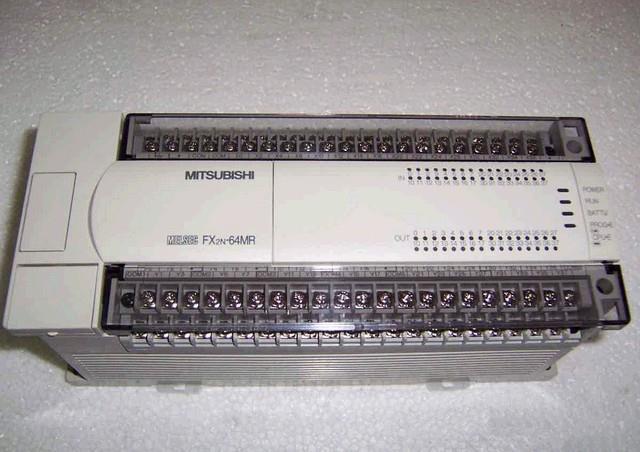 三菱plc fx2n-4ad fx2n-4ad