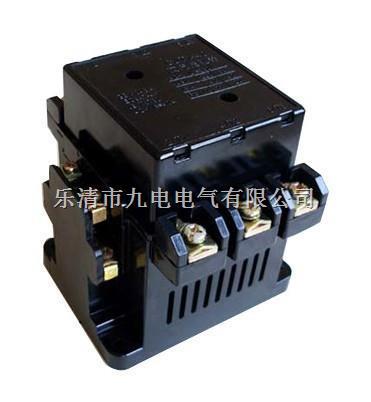 cjt1-10a交流接触器 低压电气cjt1接触器