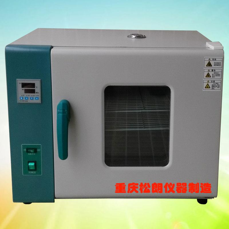 厂家直销实验室小型电热恒温烘箱干燥箱 101-2ab