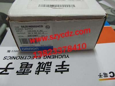 日本欧姆龙omron继电器 s8jx-n05024cd 全新原装正品大量库存现货特价