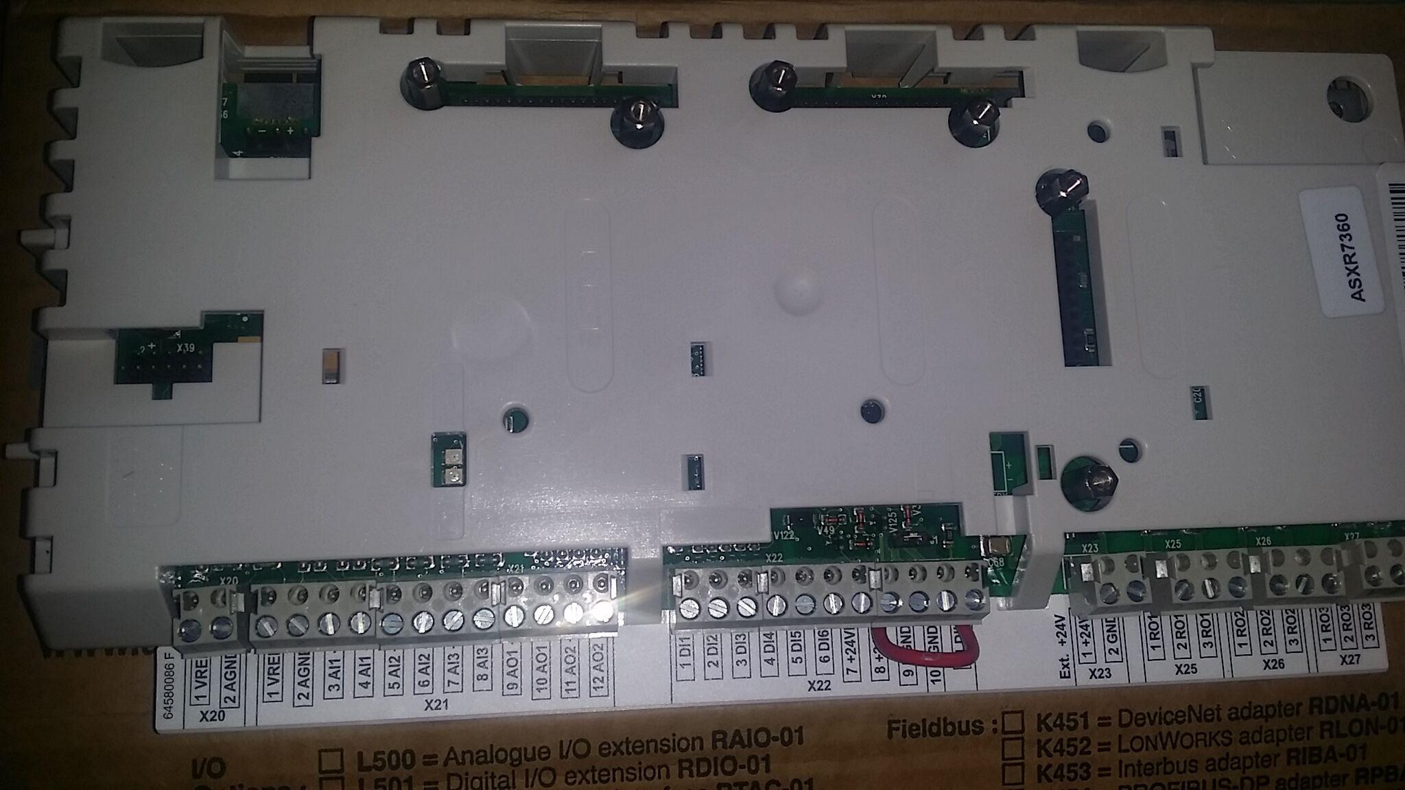 abb模块 abb控制板 abb驱动板配件