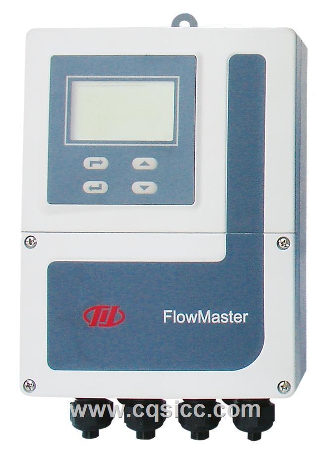 川仪电磁流量计转换器