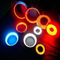 LED机器视觉系统光源