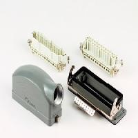 应重载连接器工业连接器——意大利GW公司
