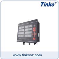D600熱流道時序箱 時序器