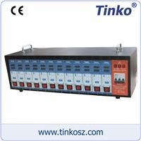 苏州天和 Tinko 单层12点热流道温控箱