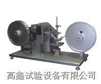 纸带耐磨试验机 GX-6061
