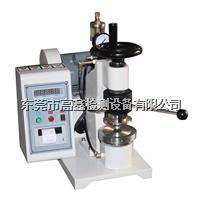 纸箱破裂强度测试仪 GX-6020