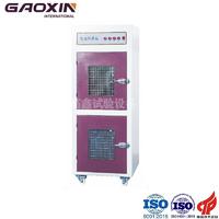 双层电池防爆箱 GX-FB-200T