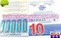 10LB测温胶贴图片