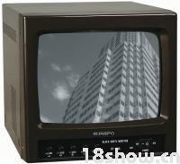 9寸黑白音视频监视器 SP-709A
