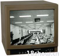 14寸黑白视频监视器 SP-714