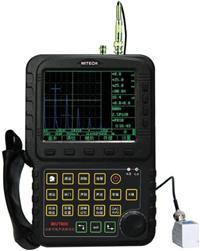 全数��式超声波探伤仪