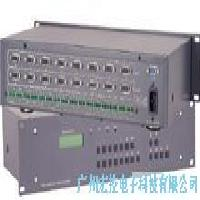 VGA-801/VGA-802/VGA-804/VGA-808电脑信号矩阵切换器