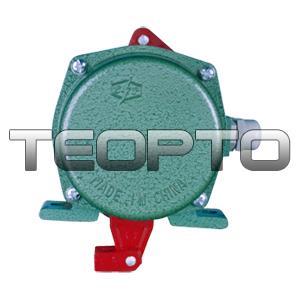带式输送机保护装置
