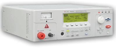 安规检测仪器 绝缘电阻测试仪