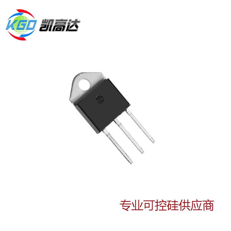 KGD 高压双向可控硅 BTA41-1200B