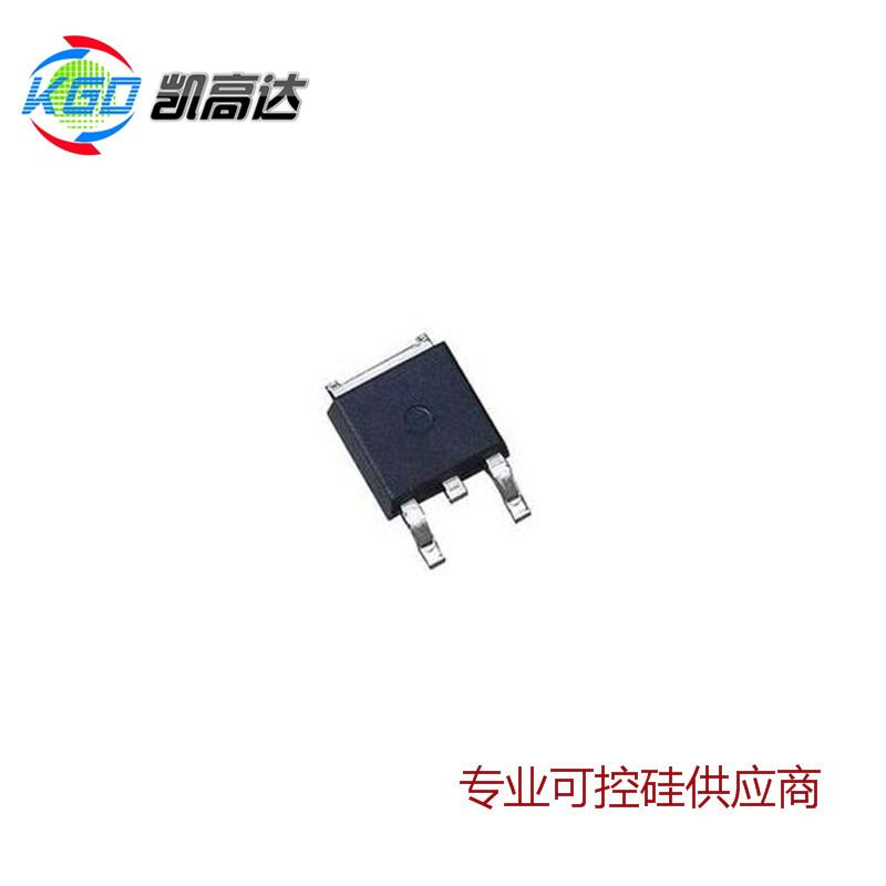 BT151S-600R单向贴片可控硅 TO-252