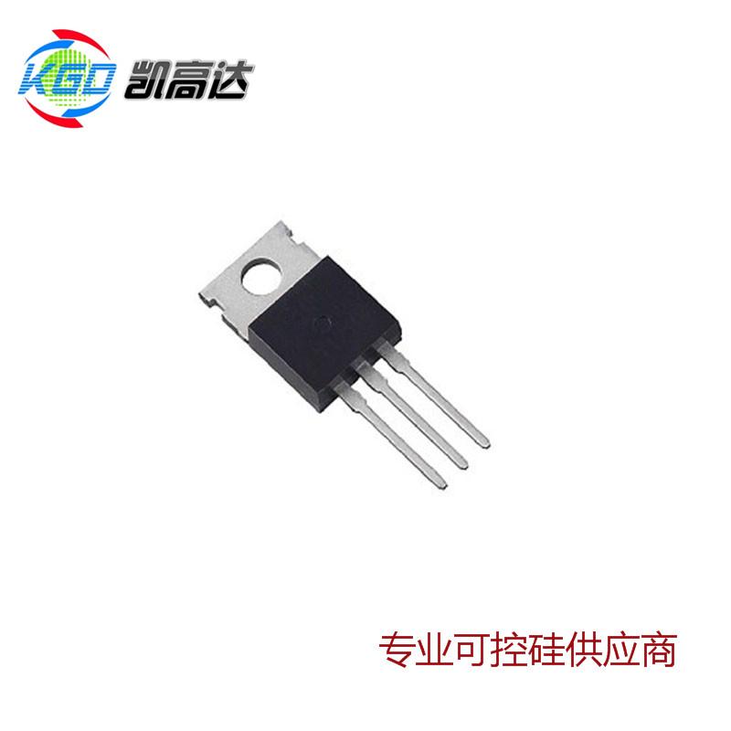 BTA24-1200B 高压双向可控硅