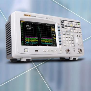 射频和频谱分析仪