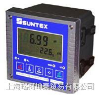 工业在线PH计PC-3100、台湾上泰、酸度计、工业在线PH仪 PC-3100